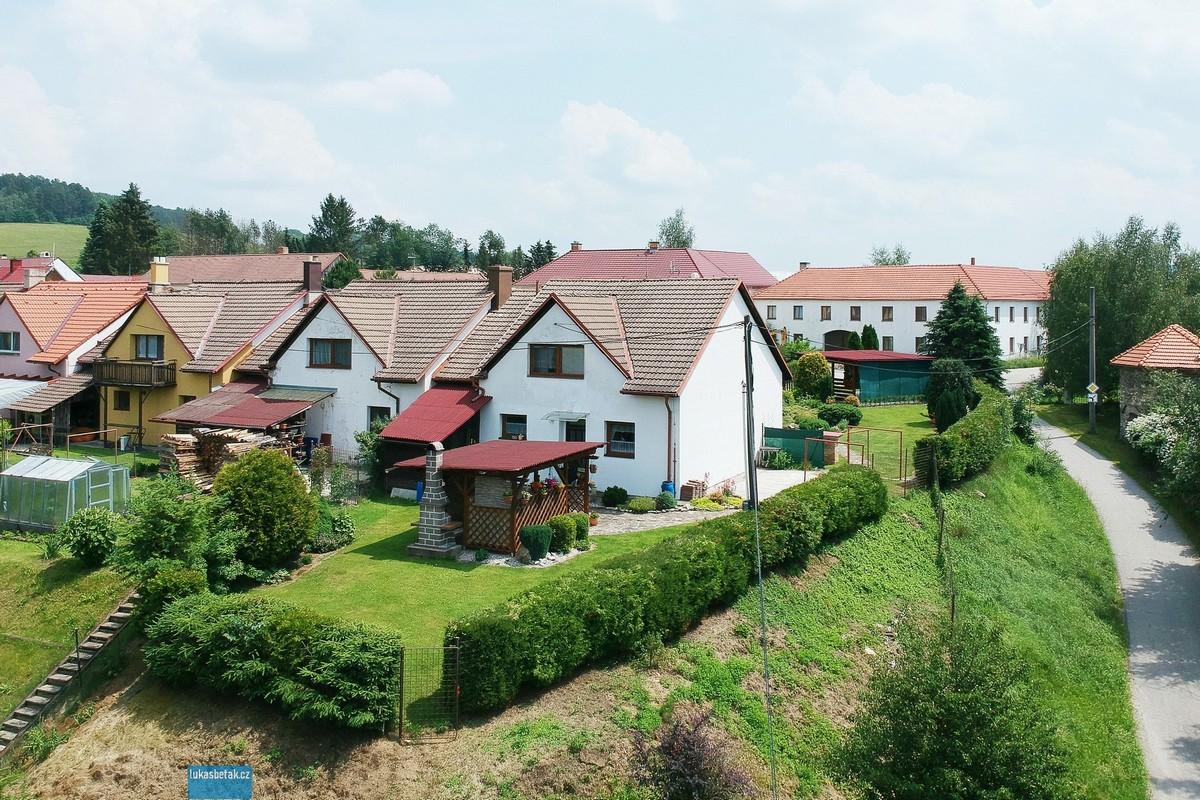 Prodej řadového domu