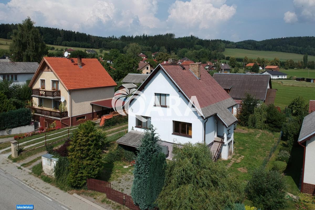 Prodej domu
