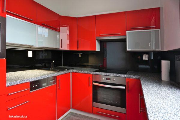 PRODÁN – byt 4+1, 78 m²
