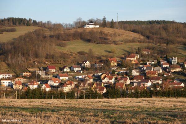 Rodinný dům v Českém Krumlově
